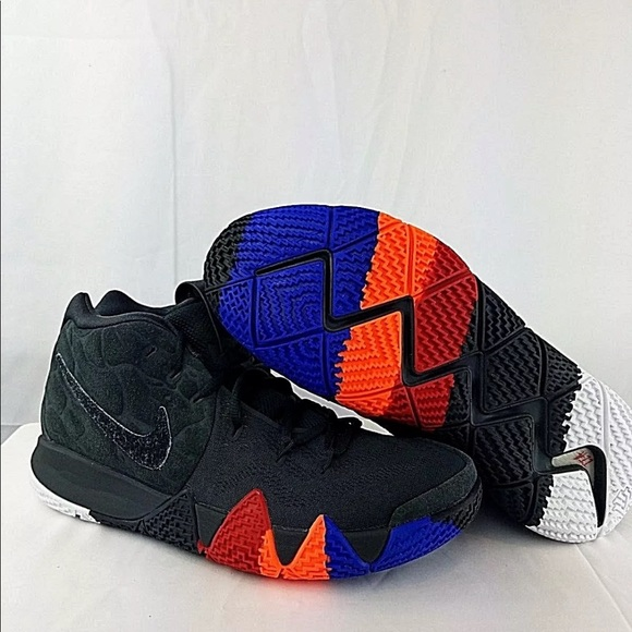 """the latest cdb50 74422 Kyrie 4 Men Basketball Shoes """"Year Of The Monkey"""""""